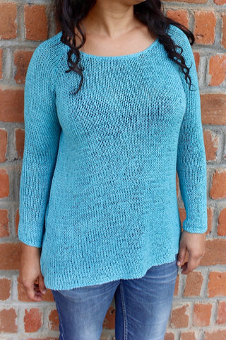 Ladies Hand Knitted Tops