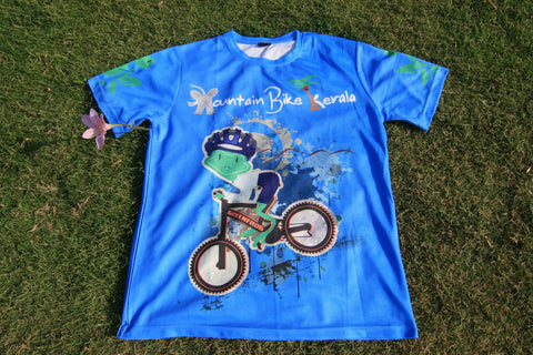 MTB GFI Ride Shirt