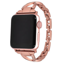 Women Watch Band Adjustable Compatible with Apple Watch Series 1, 2, 3Fitbit versa