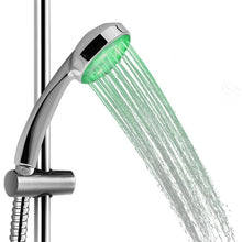 RAINBOW SHOWER HEAD/