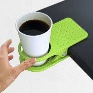 CUP HOLDER DESK CLIPS/