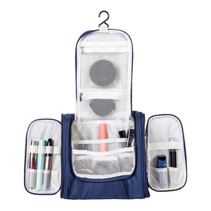 Multi-functional Hanging Travel Organizer