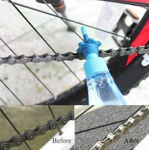 Drip Less Bicycle Chain Lubricant