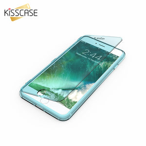 KISSCASE Transparent Phone Case For iPhone/