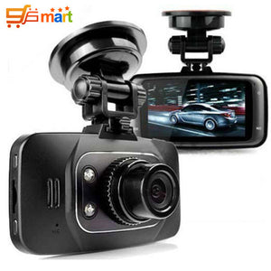 "Car DVR Car Camera Full HD 1080P 2.7"" Video"