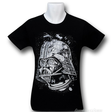 Star Wars T-SHIRT Darth Vader shirt