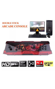 1 Retro Arcade Gaming Console 986 games