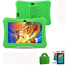 Dragon Touch Y88X Plus 7 inch Kids Tablet Quad Core Android 5.1 + Screen Protector