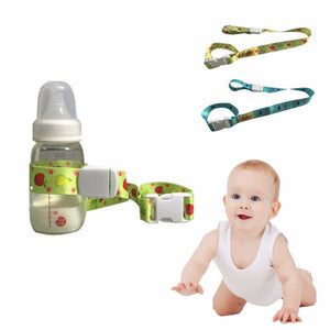 Security 4 Colors Practical Baby Polyester webbing Anti-lost Plastic buckle Fruit Series Strap rope Baby accessories Strollers