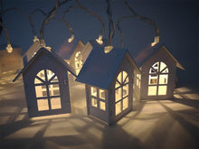 1.5M LED Christmas Tree House Lights