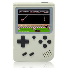 Handheld Video Game