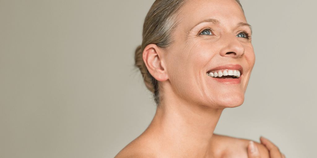 5 Tips For Looking After Mature Skin