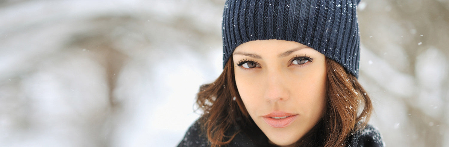 Surviving The Chill: Winter Skincare