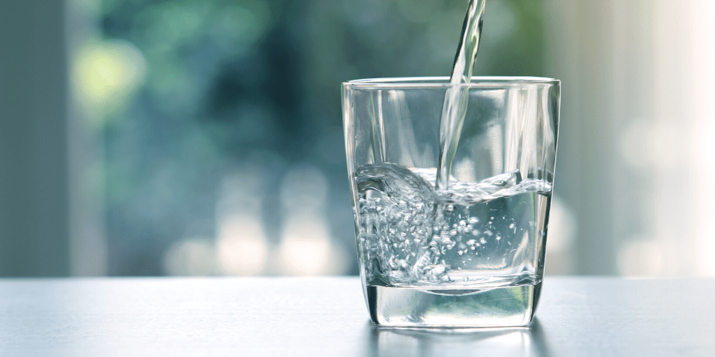 why is it important to drink water