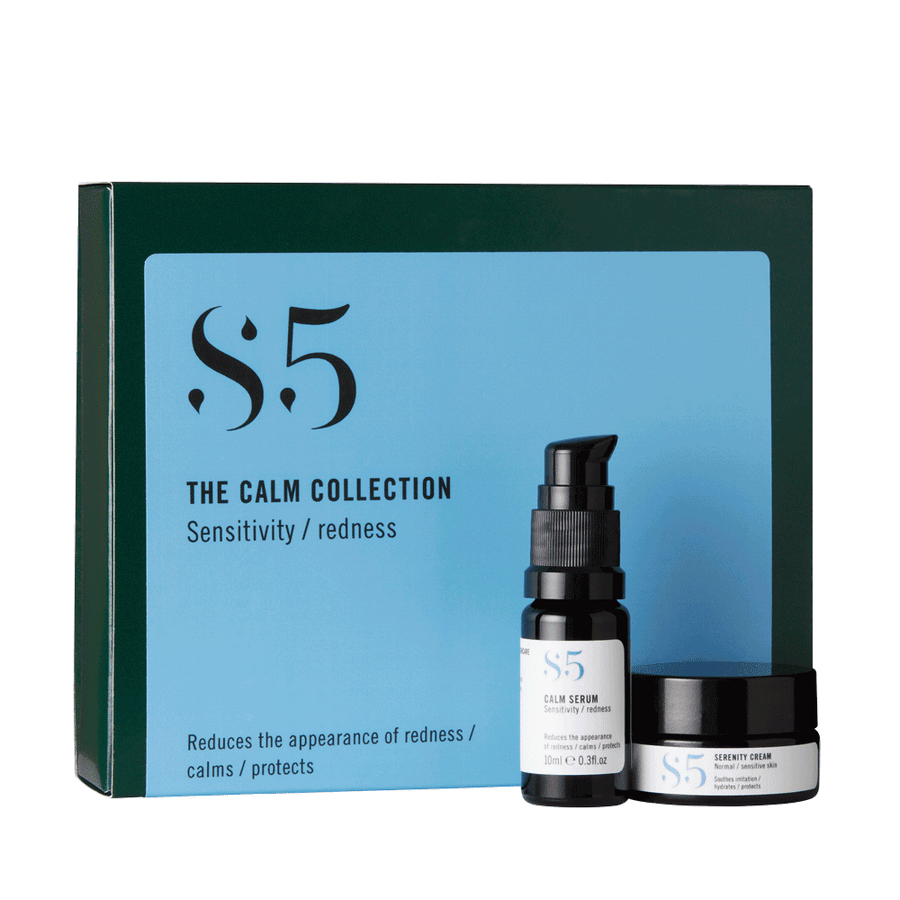 Calm Collection - Sensitive Skin Care