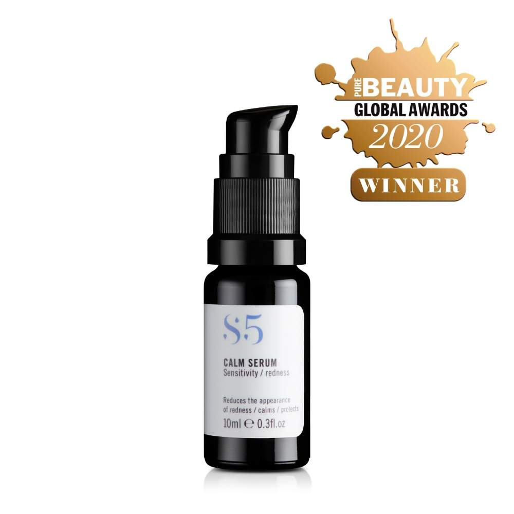 S5 Calm Serum - Reduce Redness