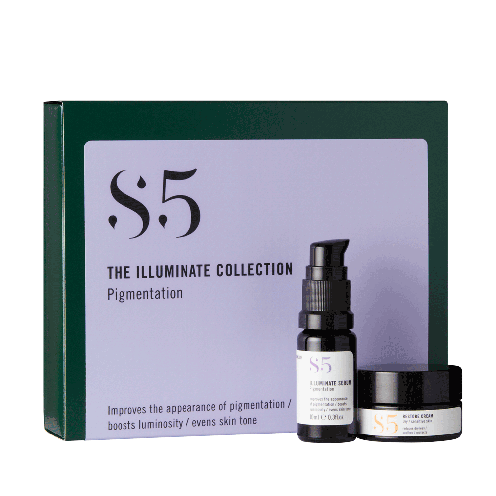 Illuminate Collection Hyperpigmentation Treatment
