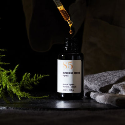 Replenish Serum - Antioxidant Rich Oil