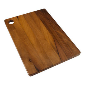 Walnut Wood Rectangular Cutting Board