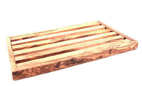 Bread Chopping Board Olive Wood