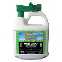Country Green Moss Away 5-0-0 RTS 2.5kg