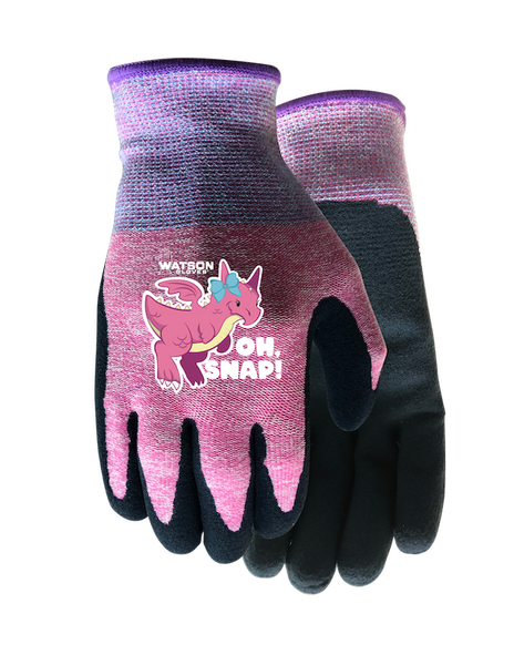 OH SNAP Kids Glove XS
