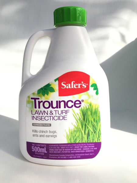 Trounce Lawn & Turf 500mL concentrate