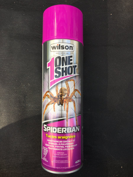 Wilson One Shot Spiderban 425g