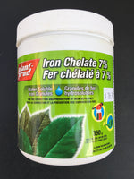 Plant Iron Chelated 7% 350g