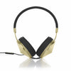 FRENDS Taylor Gold & Black High Quality Headphones