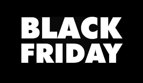 Black Friday 2016 - XMADE.boutique