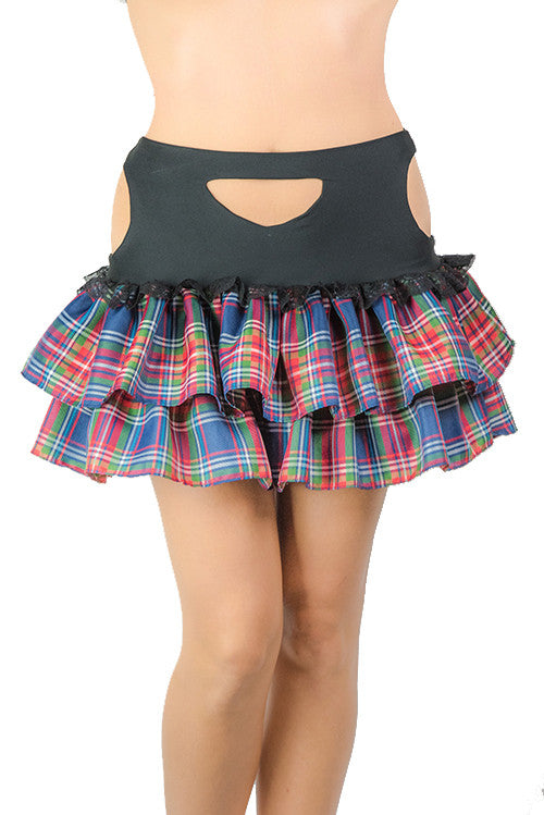 Candy Mini Skirt
