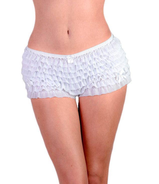 Classic Frilly Knickers