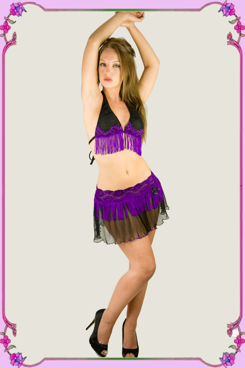 Hula Gypsy Set