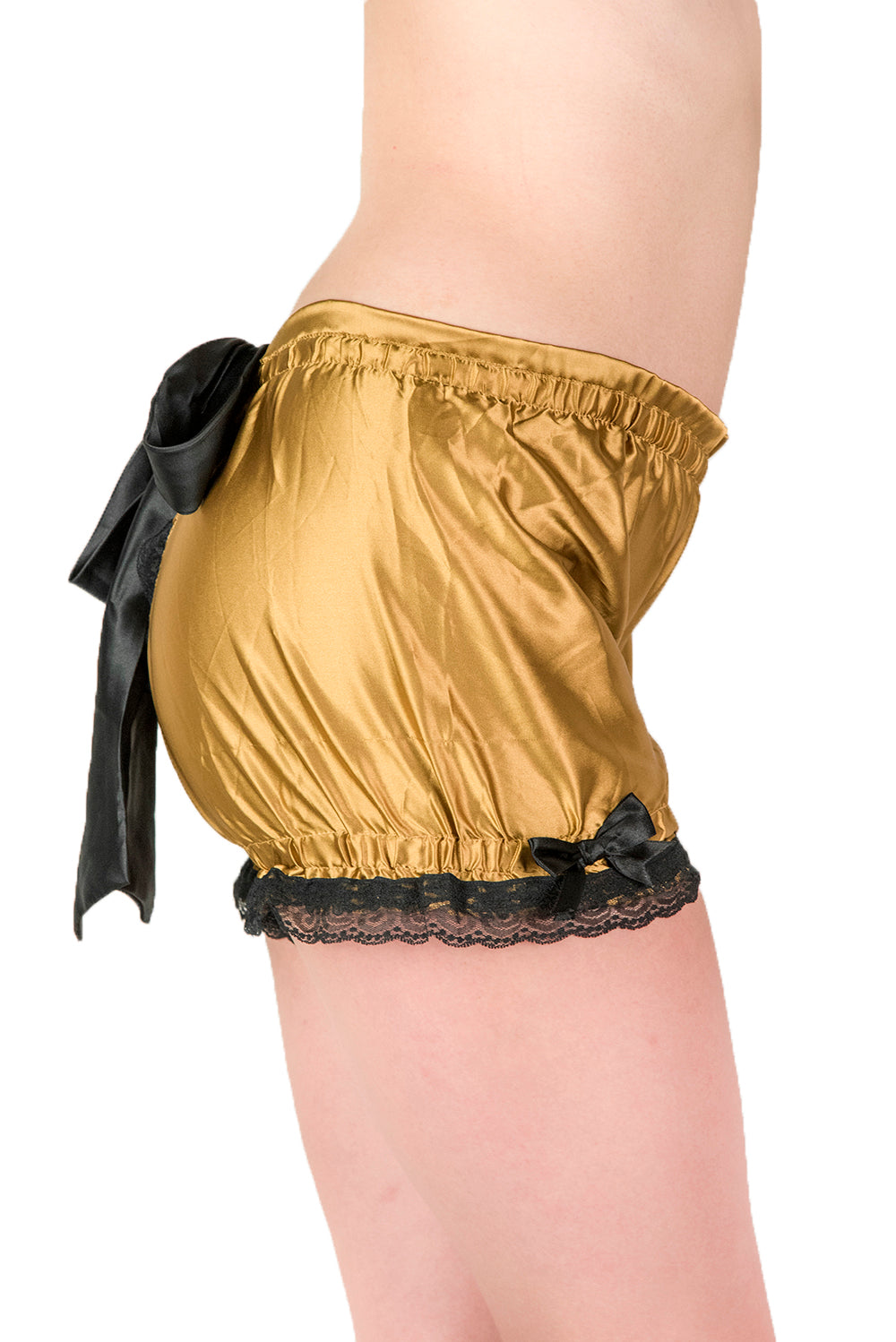 Back Bow Bloomers Shorts