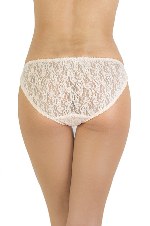 Sold out (Accept made to order) Lorna Lace Knicker