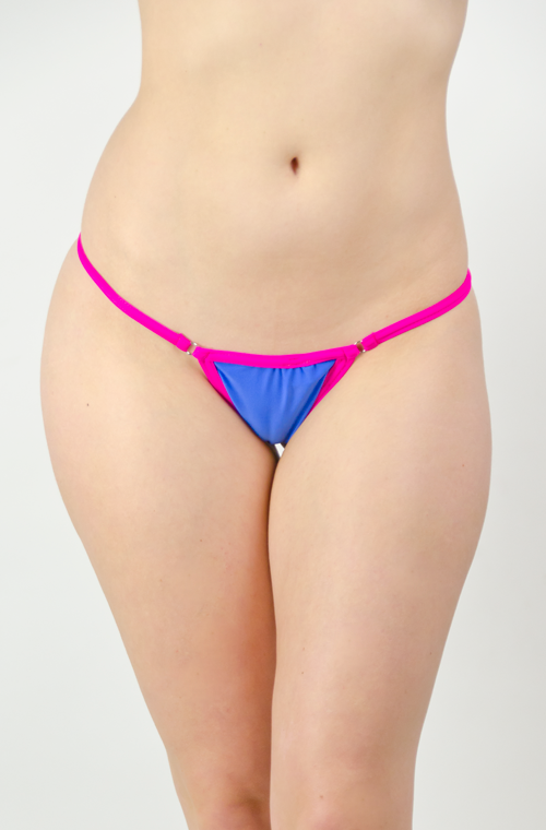 Heather Thong (Pack of 6pcs)