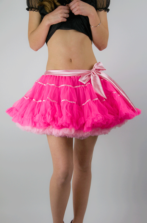 "Petticoat 15""inches"