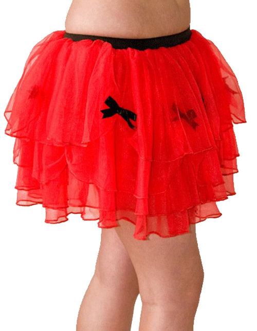 Clearance - Mini Tutu Skirt