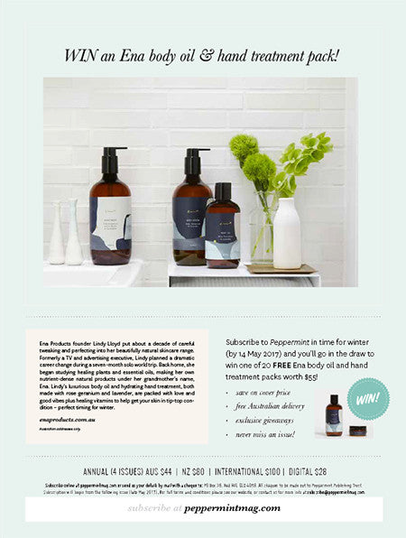 peppermint-magazine-ena-products