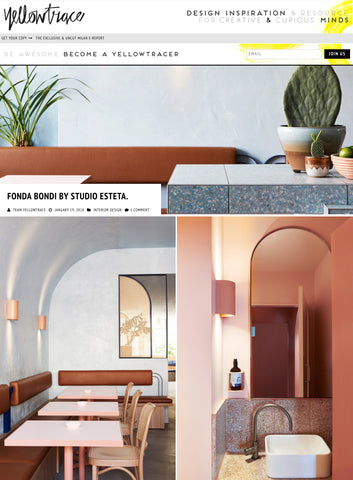 yellowtrace fonda mexican bondi ena products