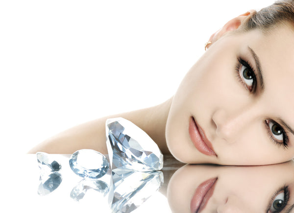 HerMinerals Diamond Benefits