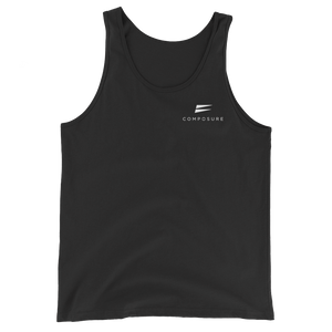 Composure Tank - Black