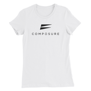 Composure Shirt - White