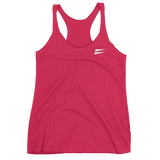 Composure Women Tank - Pink