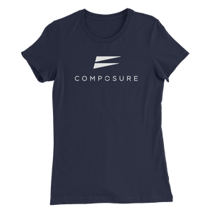 Composure Shirt - Navy