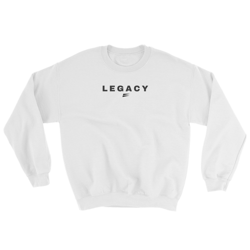 Composure legacy Sweatshirt - White