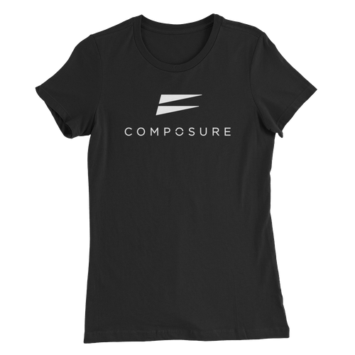 Composure Shirt - Black