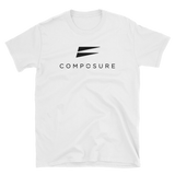 Composure Quick Dry T-Shirt - White