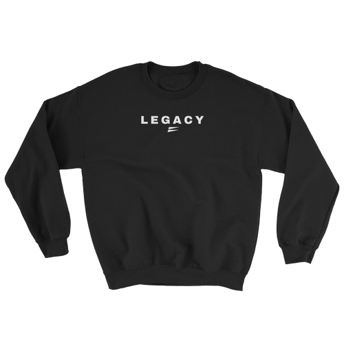 Composure Legacy Sweatshirt - Black